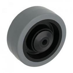 Wheel POGES 125/10K1 Q