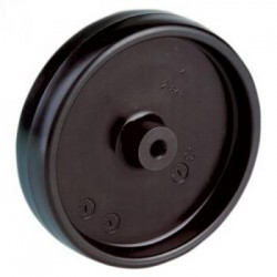 Wheel PPC 100/6S
